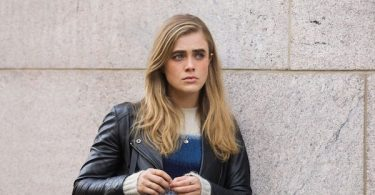 Melissa Roxburgh Manifest Point of No Return