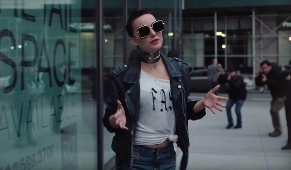 Natalie Portman Vox Lux