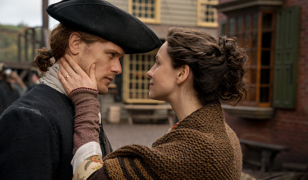 TV Review: OUTLANDER: Season 4, Episode 1: America the Beautiful [Starz]