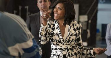 Taraji P. Henson What Men Want