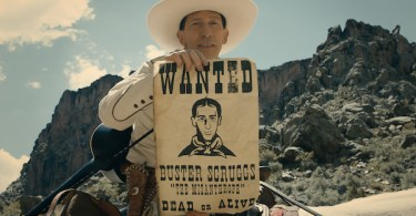 Tim Blake Nelson The Ballad of Buster Scruggs
