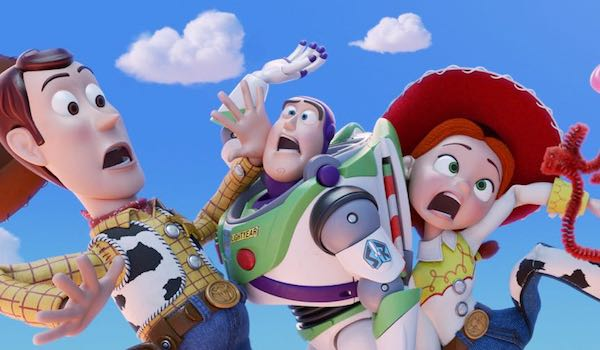 TOY STORY 4 (2019) Teaser Trailer: Woody, Buzz Lightyear, & Company Find Adventure Through A New Toy