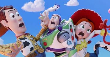 Tom Hanks Joan Cusack Tim Allen Toy Story 4