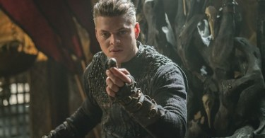 VIKINGS: Season 5, Episode 17: The Most Terrible Thing TV