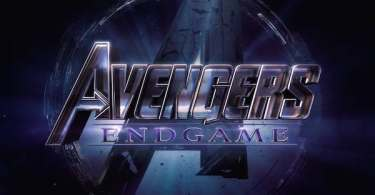 Avengers Endgame Logo
