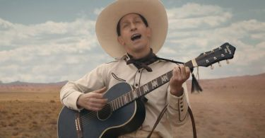 Tim Blake Nelson The Ballad of Buster Scruggs FilmBookCast