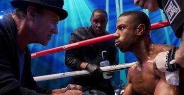 Sylvester Stallone Michael B. Jordan FilmBookCast Creed II