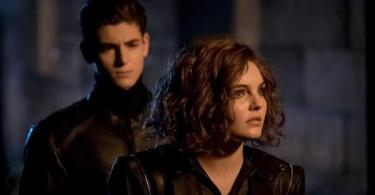 Ben McKenzie Camren Bicondova Gotham Penguin Our Hero
