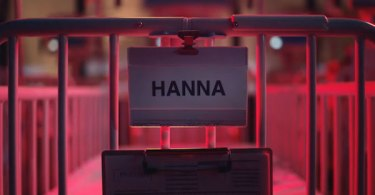 Hanna Crib