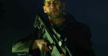 Jon Bernthal Daredevil Season 2