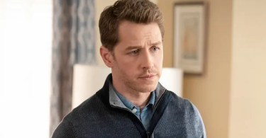 Josh Dallas Manifest Cleared For Approach