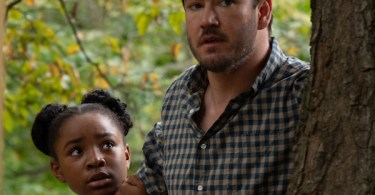 Mark-Paul Gosselaar Saniyya Sidney The Passage Whose Blood is That?