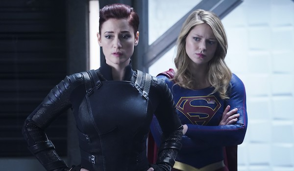 SUPERGIRL: Season 4, Episode 10: Suspicious Minds Trailers; Episode 11 Blood Memory Plot Synopsis [The CW]