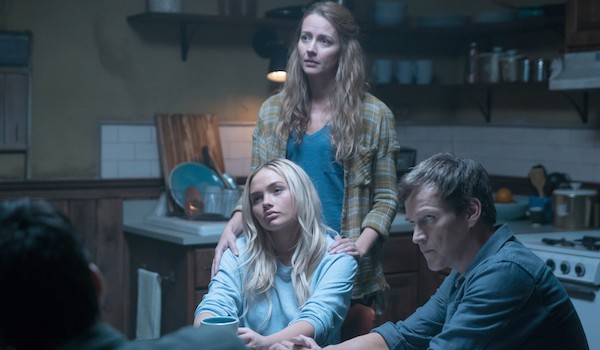 Natalie Alyn Lind Stephen Moyer Amy Acker The Gifted teMpted