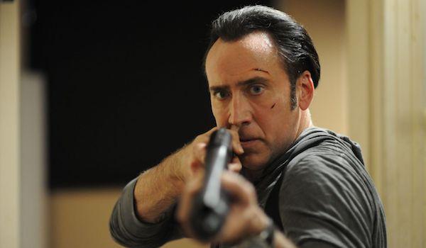 Nicolas Cage Rage