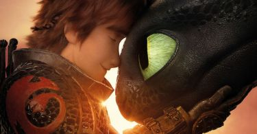 Hiccup Tootless How to Train Your Dragon The Hidden World