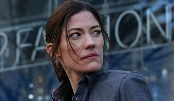 THE ENEMY WITHIN (2019) TV Spot: 'Our Greatest Enemy Will Become Our Greatest Asset' in Jennifer Carpenter [NBC]