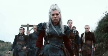 Katheryn Winnick Vikings Season 6