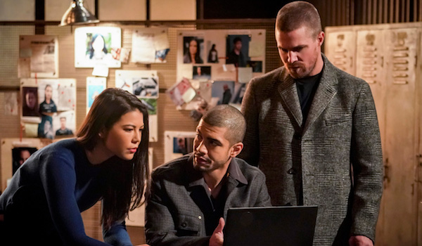 arrow season 7 episode 15 training day plot synopsis guest stars air date the cw filmbook. Black Bedroom Furniture Sets. Home Design Ideas