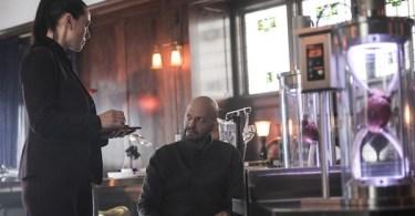 Jon Cryer Katie McGrath Supergirl O Brother, Where Art Thou?