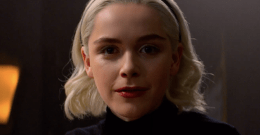 Kiernan Shipka Chilling Adventures of Sabrina Season 2