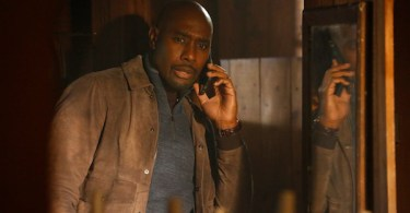 Morris Chestnut The Enemy Within Havana
