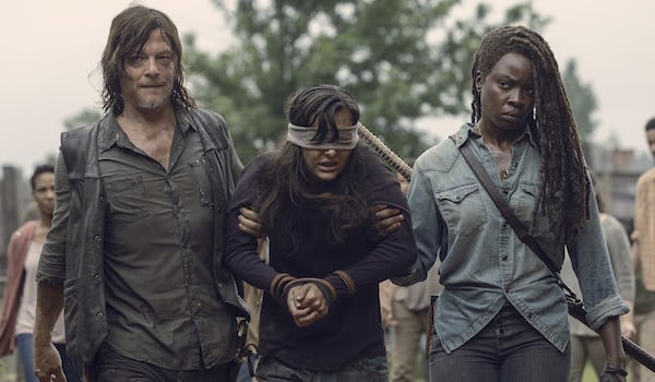 THE WALKING DEAD: Season 9, Episode 15: The Calm Before; Episode 16: The Storm Plot Synopses & Air Dates [AMC]