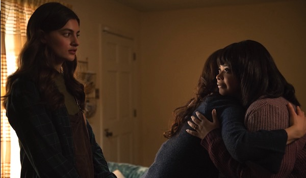 MA (2019) Movie Trailers: Obsessed Loner Octavia Spencer Begins to Stalk Local Teens