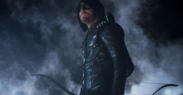 Stephen Amell Arrow Life Sentence