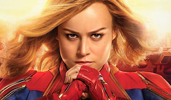 Film Review Captain Marvel 2019 An Empty Origin Story Movie That Steadily Declines Into Boredom Filmbook