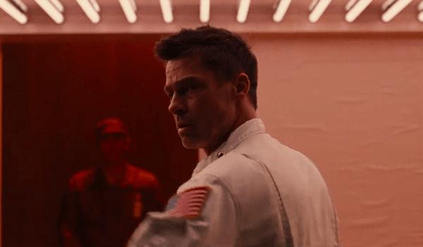 movie 2019 brad pitt AD ASTRA 2019 Movie Trailer Astronaut Brad Pitt Searches
