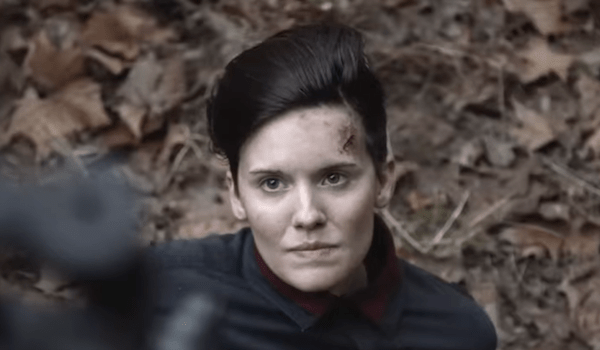 Maggie Grace Fear the Walking Dead The End of Everything
