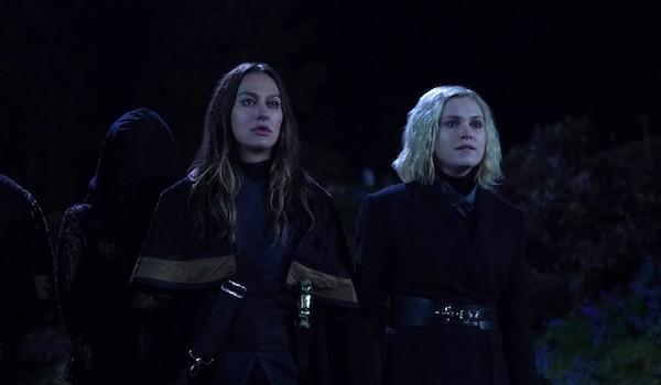 THE 100: Season 6, Episode 12: Adjustment Protocol TV Show Trailer