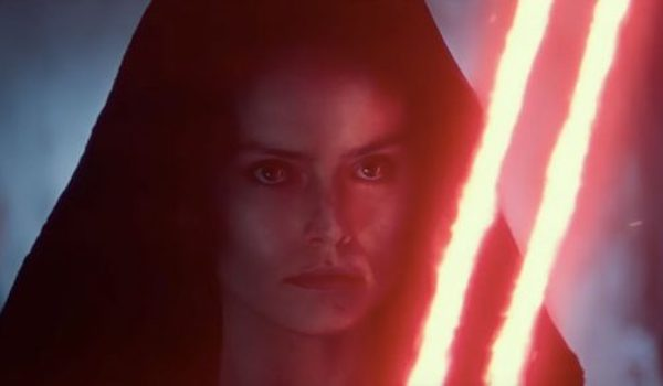 Behold! New footage from Star Wars