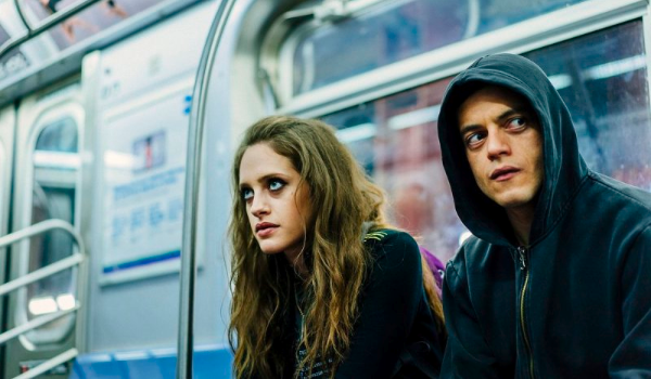 Watch the MR. ROBOT Season 4 Promo!