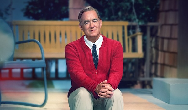 A Beautiful Day In The Neighborhood 2019 International Movie Trailer Mr Rogers Message Of Love Wins Over A Cynical Reporter Filmbook