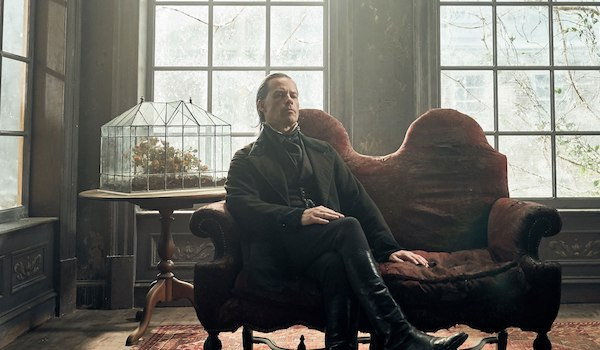 A CHRISTMAS CAROL (2019) TV Mini-series Trailer 2: Guy Pearce is Forced to Relive the Sins of ...