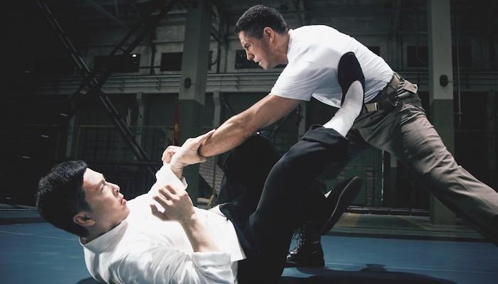 Ip Man 4 The Finale 2019 Movie Trailer 2 Donnie Yens