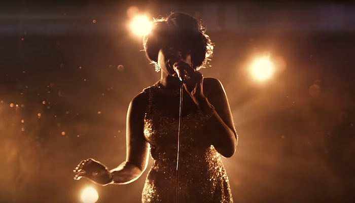 Jennifer Hudson Belts Out 'Respect' in First Teaser for Aretha Franklin Biopic