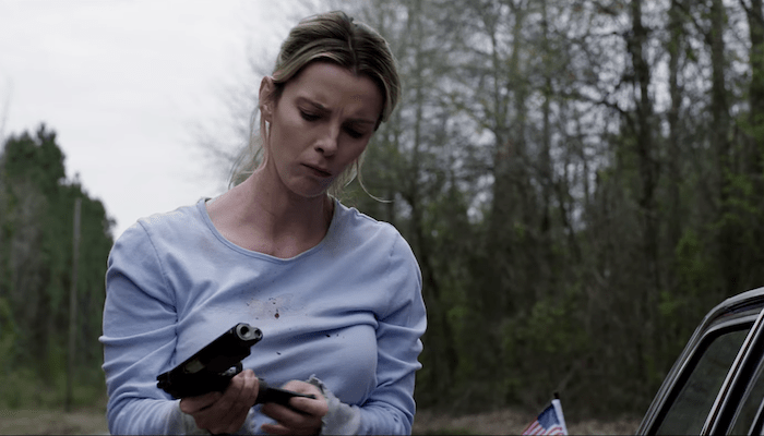 Movies and Televisions Shows Taking Place in West Virginia |The Hunted Movie Cast