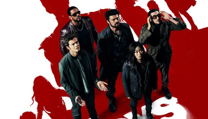 F*ckin' Diabolical! 'The Boys' Season 2 Premiere Date Announced!