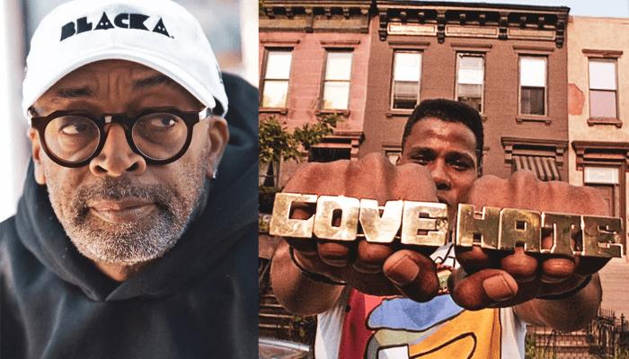 3 BROTHERS (2020) Short Film: Spike Lee Releases Timely & Powerful Video on Radio Raheem, Eric Garner, & George Floyd