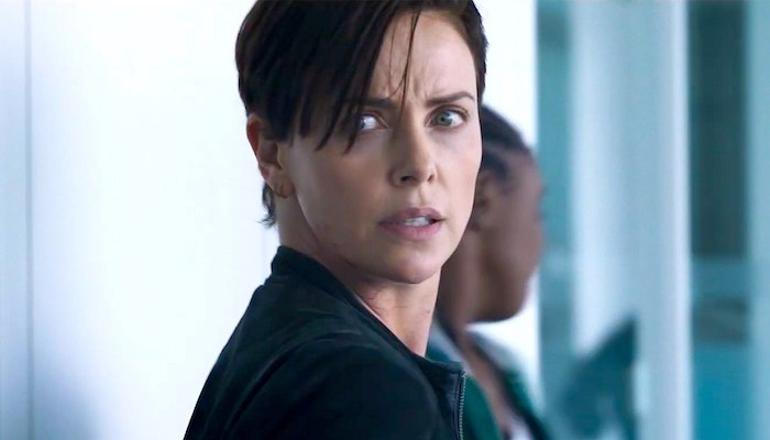 The Old Guard 2020 Movie Trailer 2 Charlize Theron Finds A New Recruit For Her Immortal Mercenary Unit Filmbook