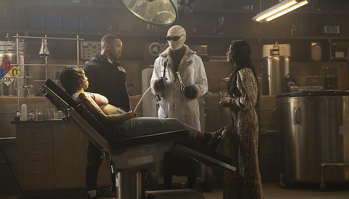 Doom Patrol Season 2 Episode 7 Dumb Patrol Trailer Plot