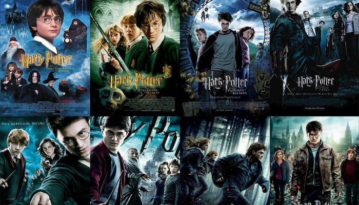 Harry Potter 2021 Film