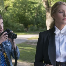 Film Review: A Simple Favour