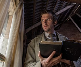 Film Review: Apostle
