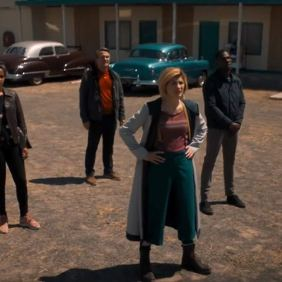 Television Review: Doctor Who – Season 11, Episode 3 – Rosa