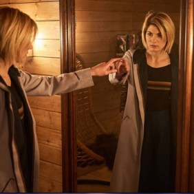 Television Review: Doctor Who – Series 11, Episode 9 – It Takes You Away