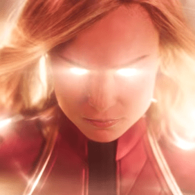 Trailer Talk: Captain Marvel